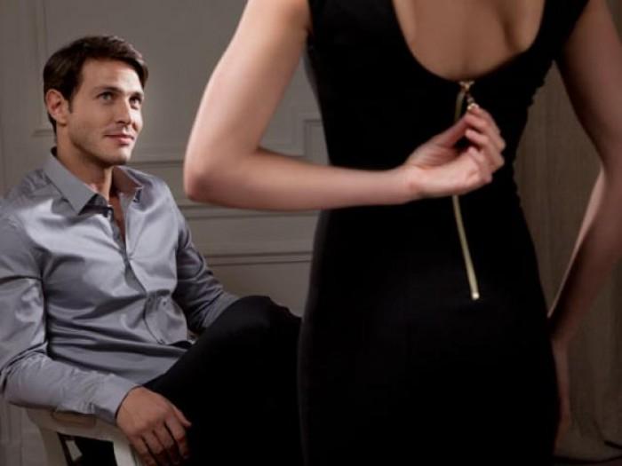 Vợ ngoại tình với ai