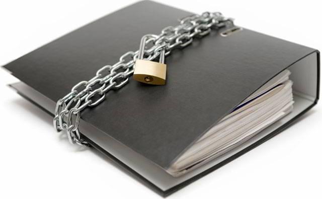 Toàn Tâm cam kết bảo mật thông tin chặt chẽ