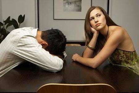 chán chồng nên ngoại tình.