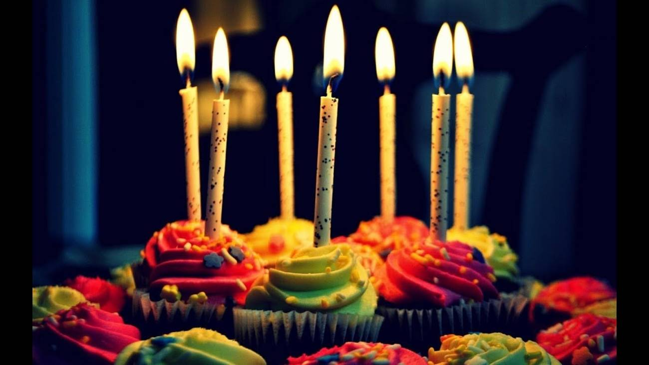 Mừng sinh nhật bạn thân