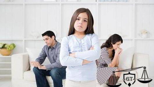 quyền nuôi con sau ly hôn được quy định như thế nào