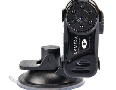Camera hành trình cho ô tô theo dõi từ xa bằng điện thoại MD81