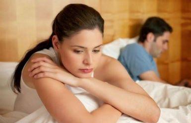 Hôn nhân hóa địa ngục khi chồng lạnh lùng