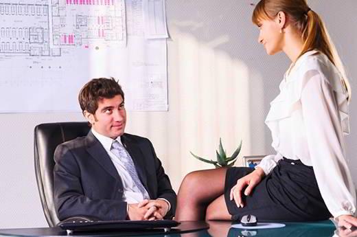 trợ lý giám đốc là nghề dễ ngoại tình